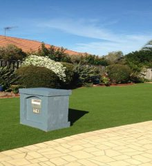 Comfort Turf is Perfect for Lawns