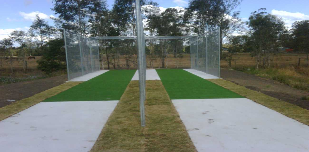 Luxe Cricket Pitch is a favourite with Australian cricket clubs for many years.