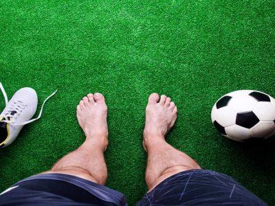 Feet on Turf GS