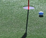 Golf Putt IS GS