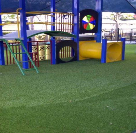 Playground Artificial Grass