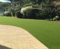 The Luxe Turf premium range of artificial grasses