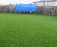 Forever Turf has 35mm high bladed turf will stand up to the harshest of conditions and keep giving your lawn a great look and feel.