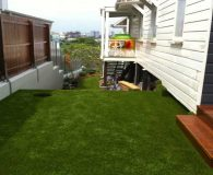Luxe Turf lawn