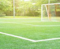 Soccer Post GS