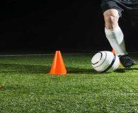 Soccer Practice IS GS